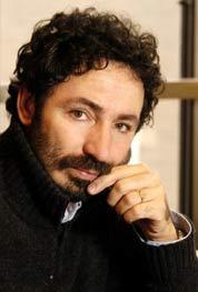 Il giornalista Antonio Socci